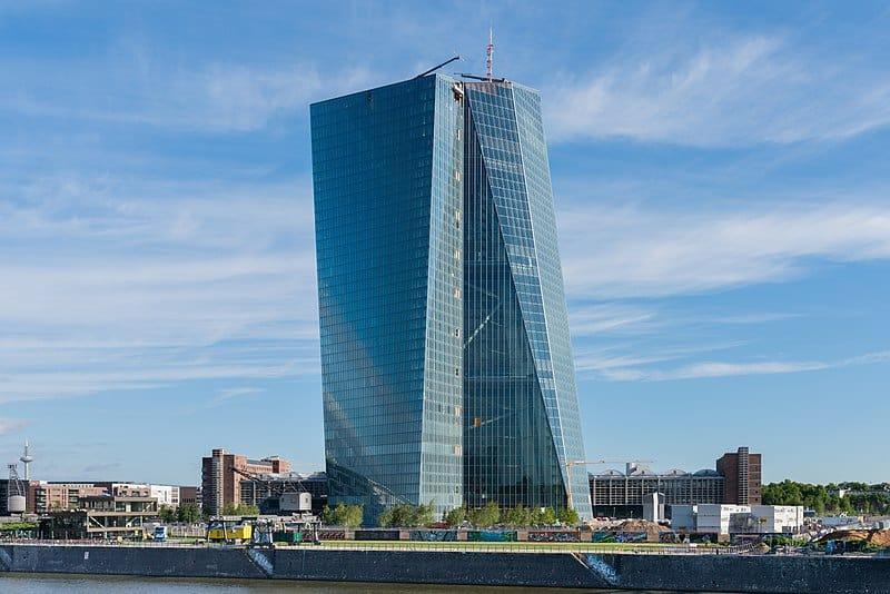Relancer l'économie européenne : la banque centrale dans une impasse