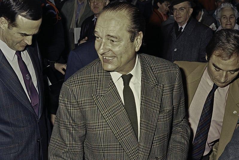 Le bilan économique de Jacques Chirac