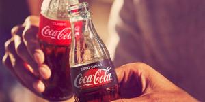Coca-Cola lance une campagne marketing pour inciter les consommateurs au recyclage
