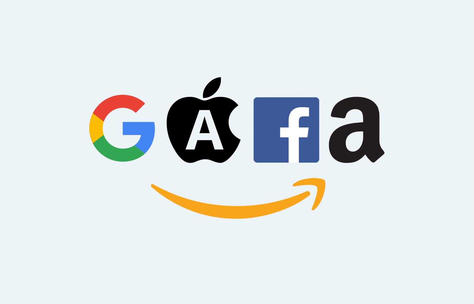 Dans le monde de la finance, les GAFA ne motivent plus la croissance des actions…