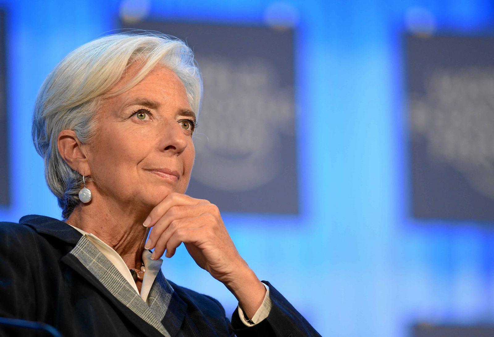 Les enjeux prioritaires de Christine Lagarde à la direction de la BCE