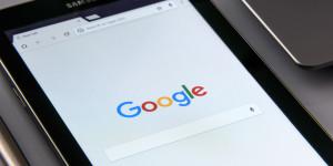 Google accepte de verser près d'un milliard d'euros à l'État français