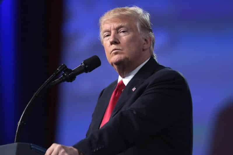 Trump interrompt les négociations commerciales avec la Turquie et augmente des droits de douane