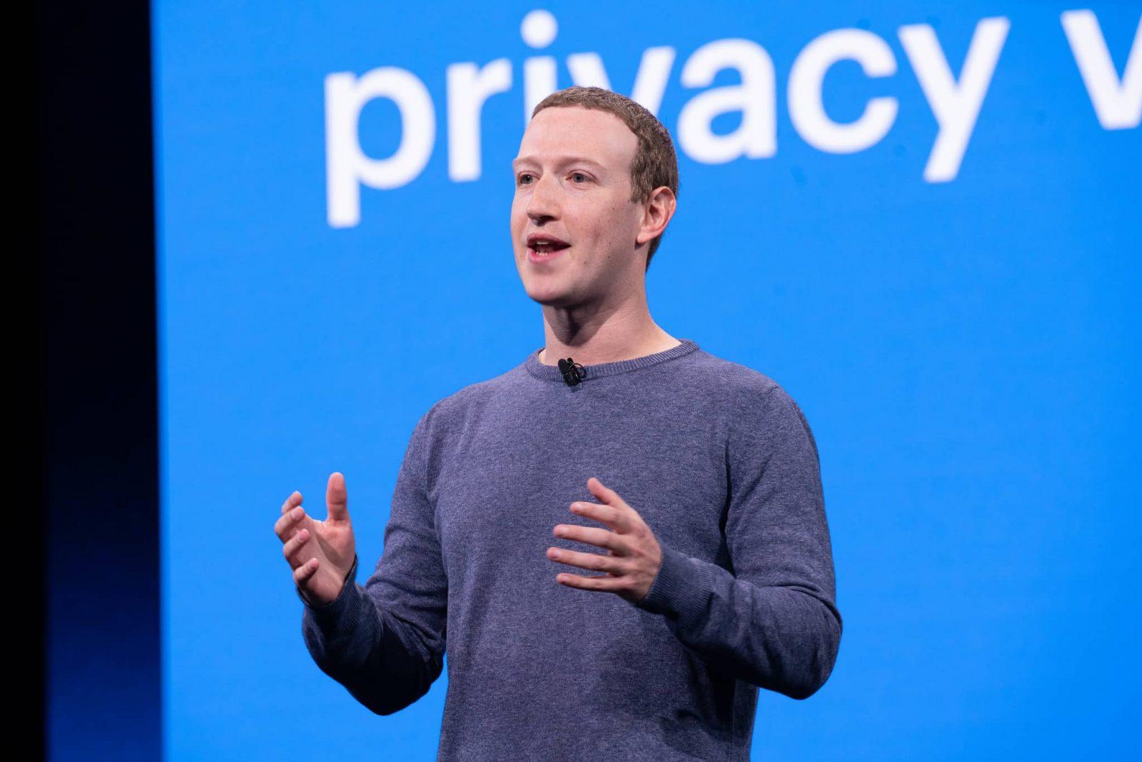 Mark Zuckerberg de nouveau devant le Congrès américain pour défendre Libra, ou presque...