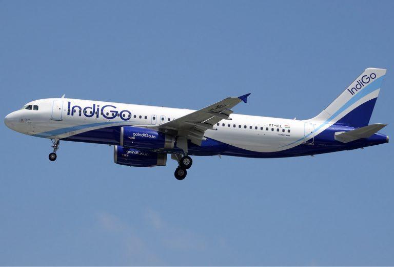 Airbus signe une vente de 30 milliards avec la compagnie indienne Indigo