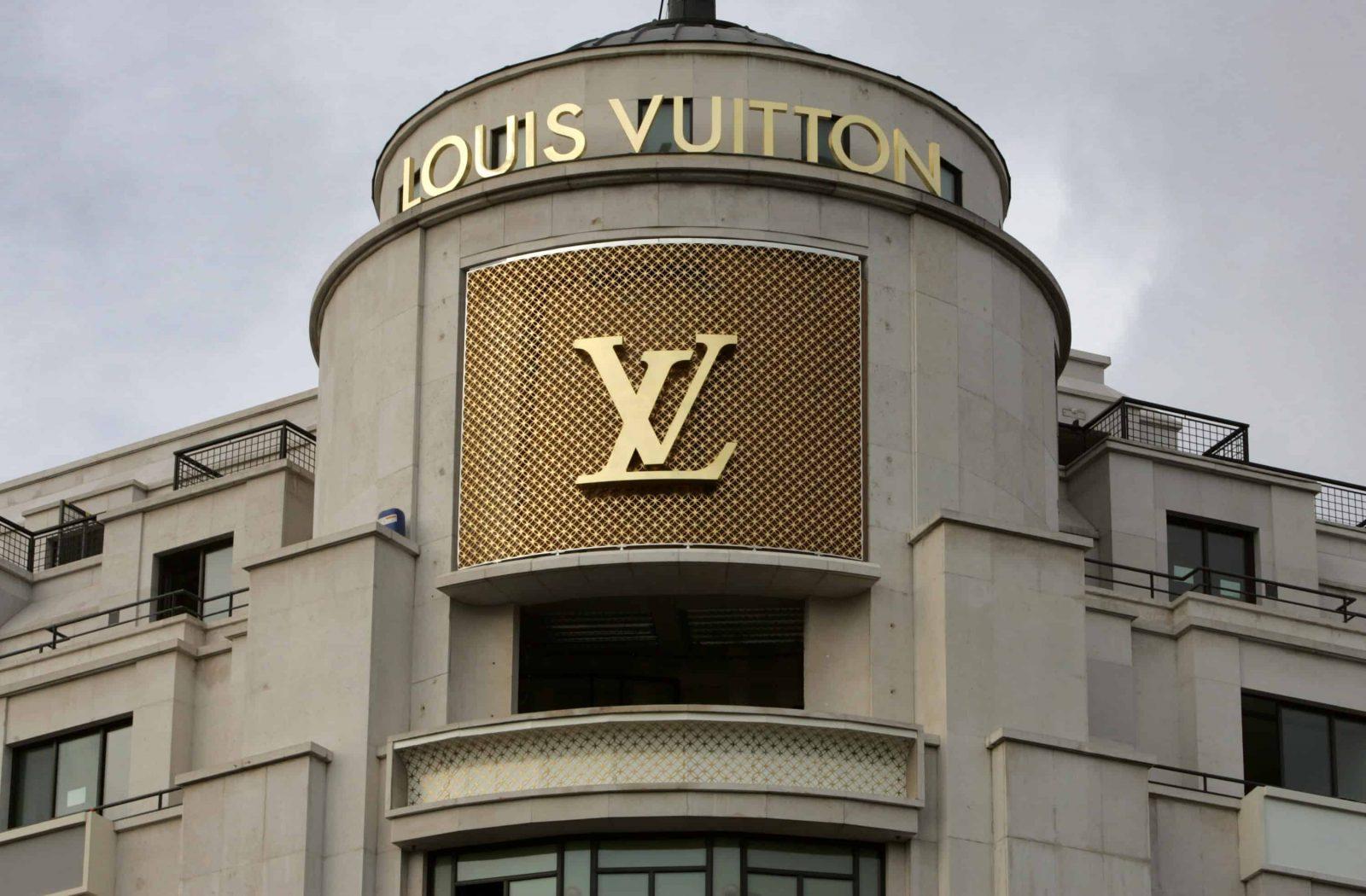 Le groupe LVMH souhaite racheter Tiffany pour 14 milliards de dollars