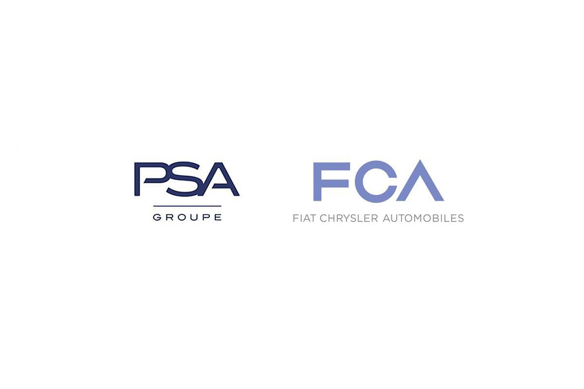 Une fusion à venir entre Fiat Chrysler et PSA ?