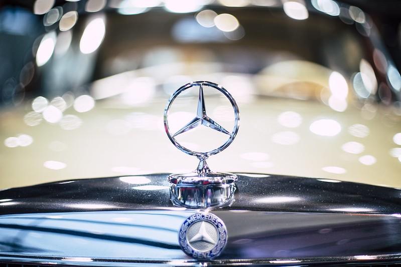 Daimler, propriétaire de Mercedes-Benz, va supprimer 10 000 emplois minimum dans le monde