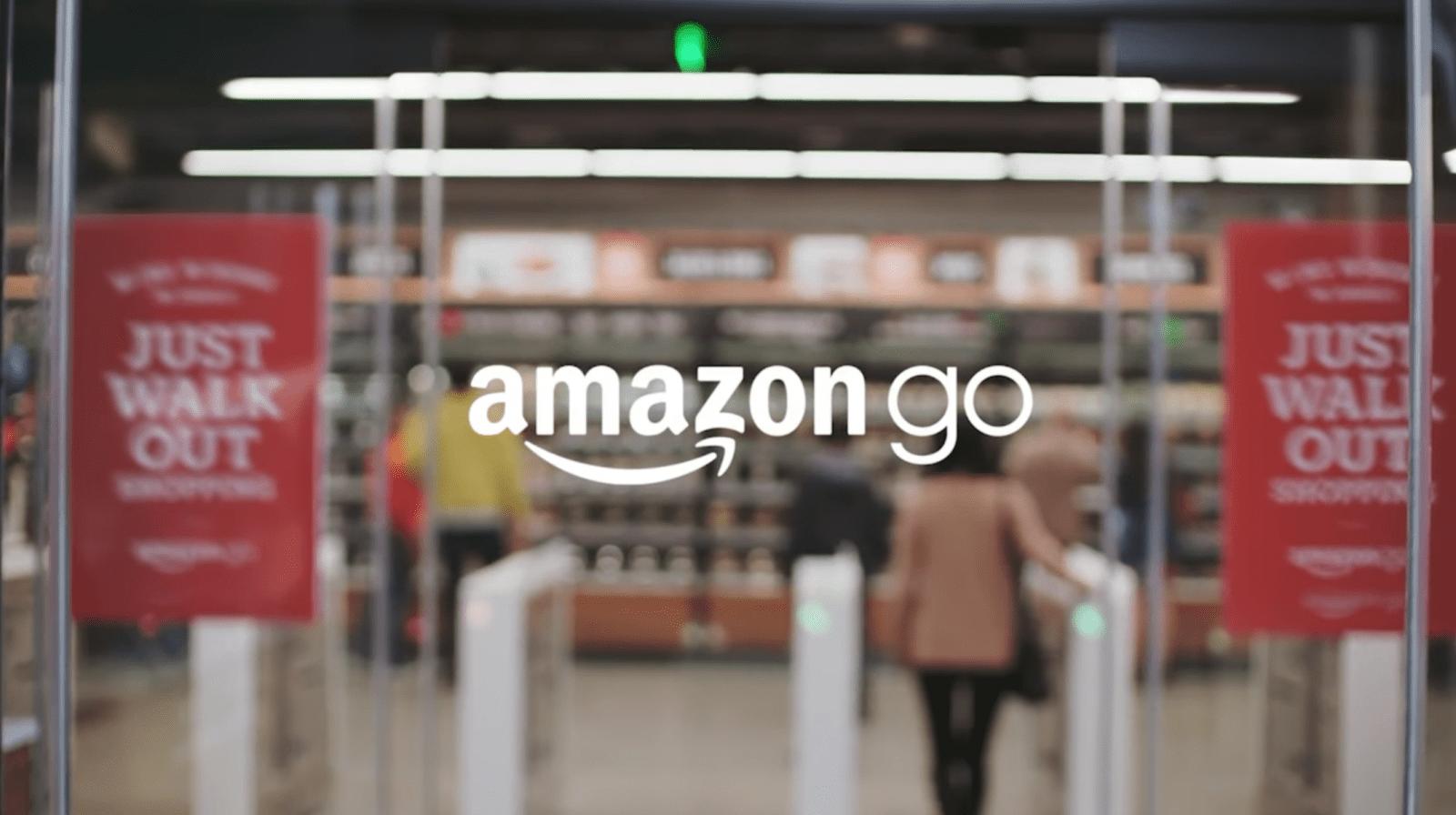 Amazon prévoit d'ouvrir de nouveaux supermarchés sans caissier