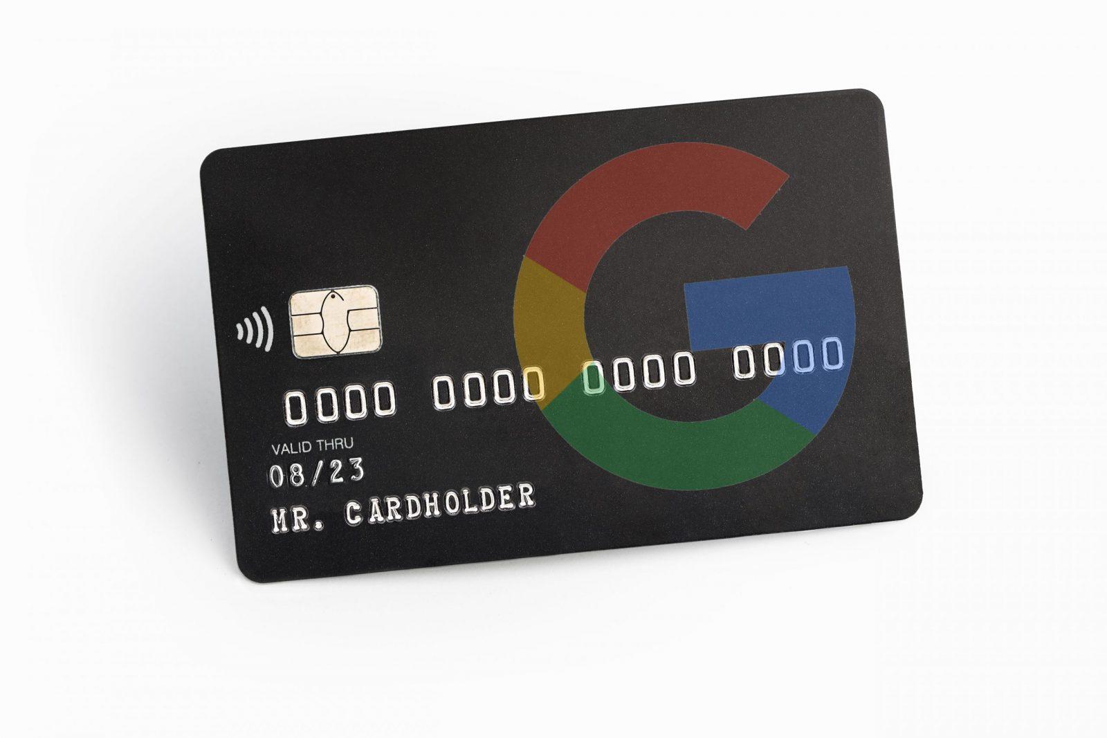 Google proposera des comptes bancaires en 2020 ?
