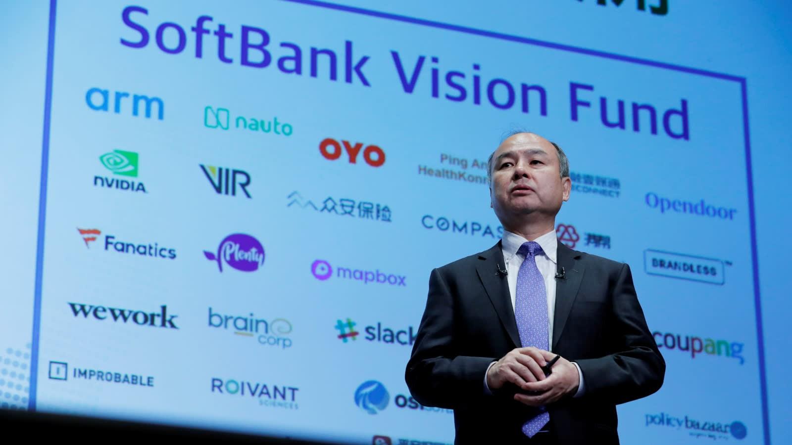 WeWork toujours dans l'attente d'une grande partie du plan de sauvetage convenu avec SoftBank