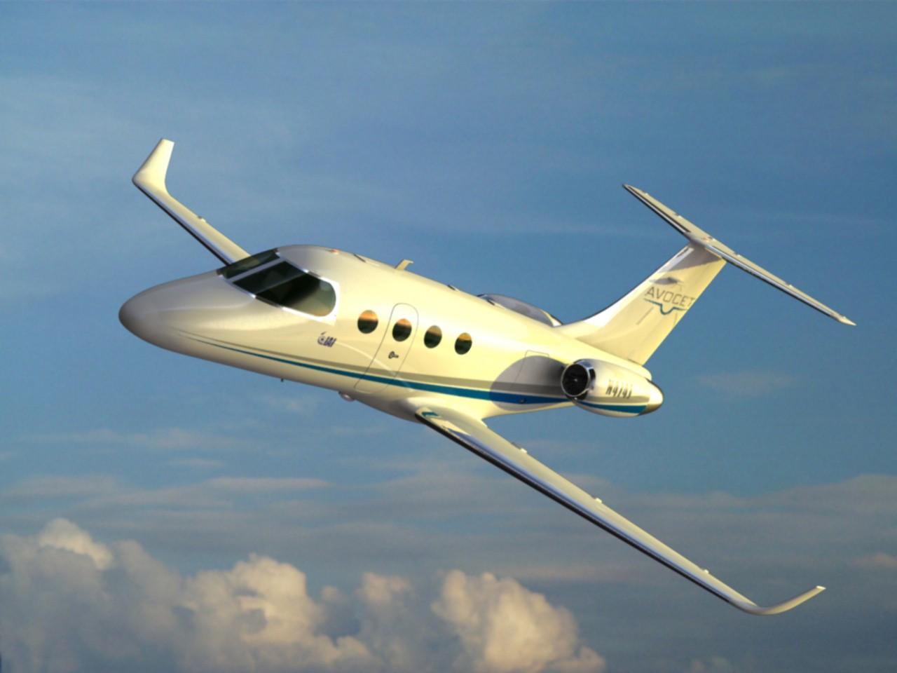 L'utilisation de jets d'affaires par les PDG américains augmente la facture fiscale de leurs entreprises