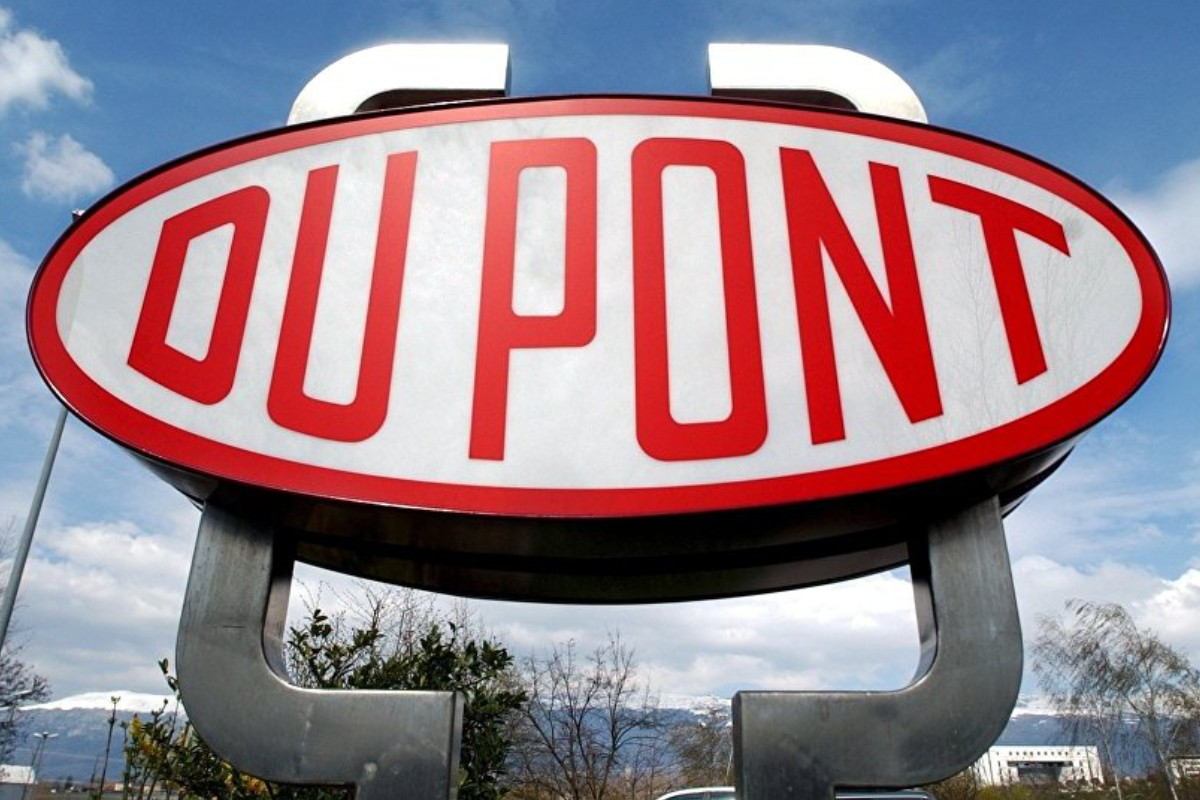 DuPont fusionne avec International Flavors & Fragrances
