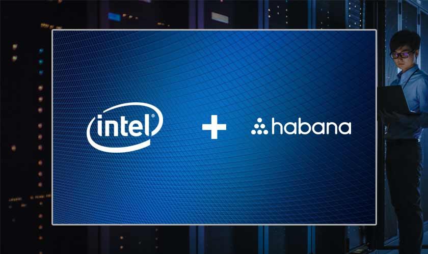 Intel acquiert Habana Labs pour 2 milliards de dollars