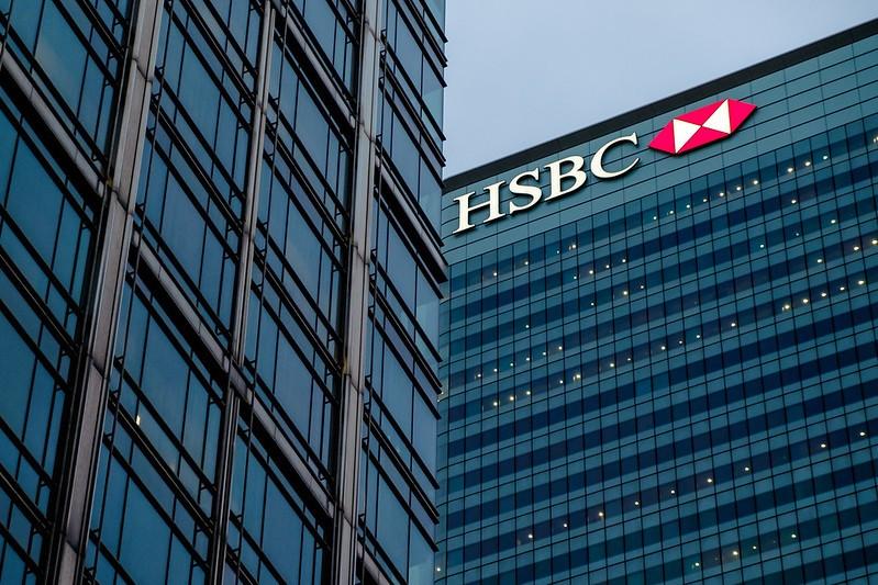 Les retombées des manifestations de Hong Kong impactent HSBC et la Bourse de Londres