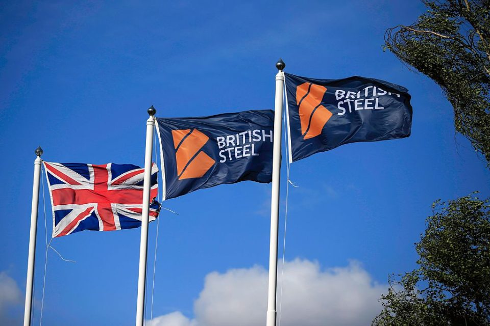 British Steel : La France menace de mettre son veto sur la vente de la société