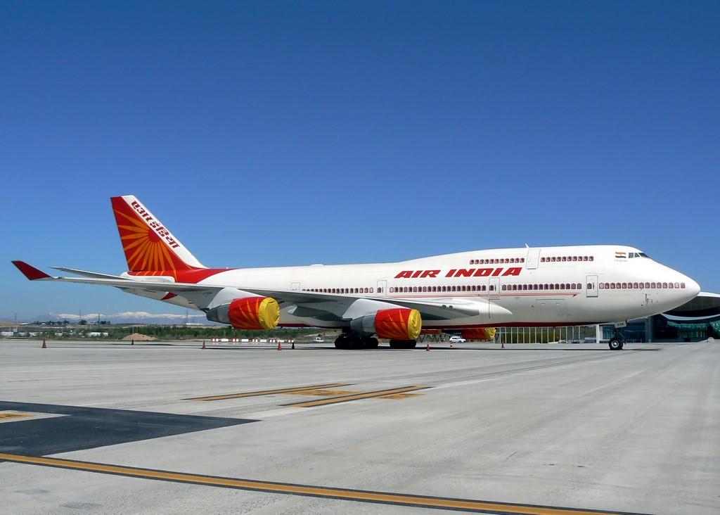 Air India : l'Inde fait tout pour vendre sa compagnie aérienne nationale