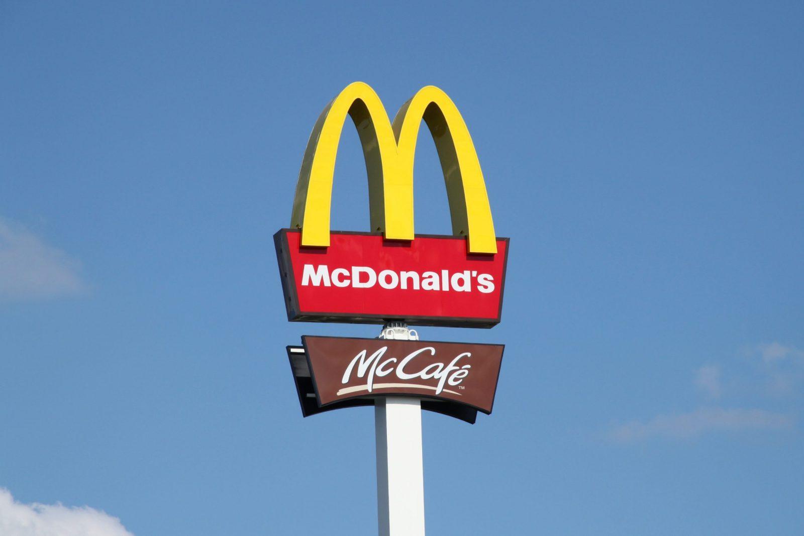 McDonald's se tourne vers le MSG pour s'implanter davantage sur le marché des sandwichs au poulet
