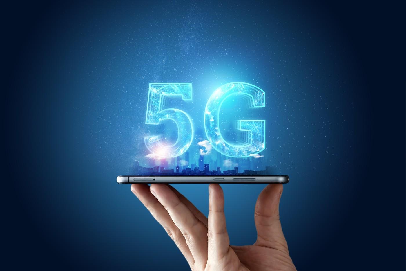 Les États-Unis mettent en place leur propre infrastructure 5G sans Huawei