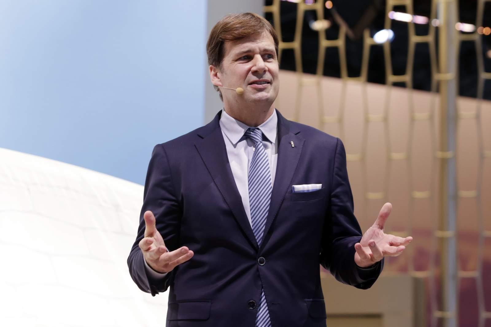 Jim Farley, le nouveau COO de Ford, présente ses priorités pour redresser la société