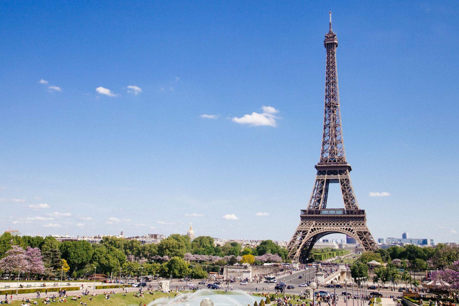 Les chiffres clés du marché du tourisme en France