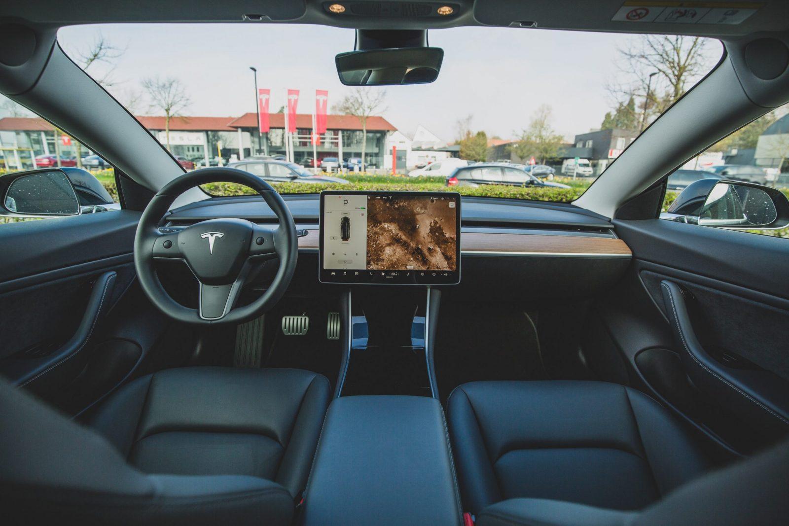 Tesla dirige de plus en plus l'Allemagne vers la récession