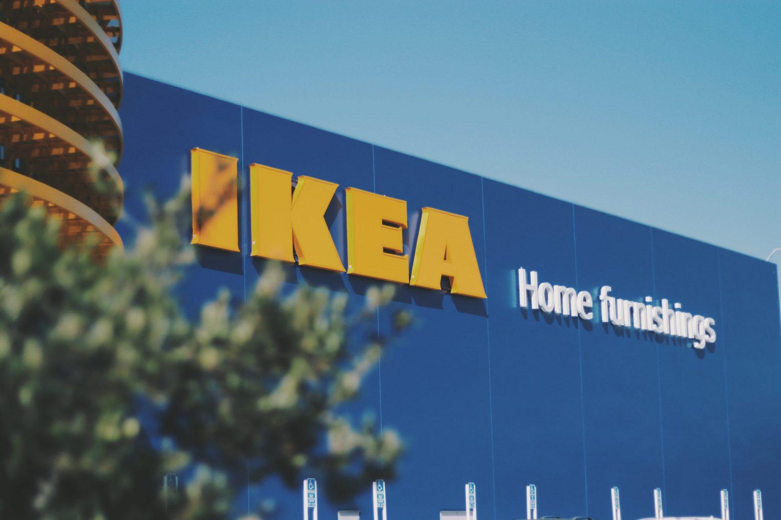 Ikea a l'intention de fermer un premier magasin britannique, mettant ainsi 350 emplois en danger