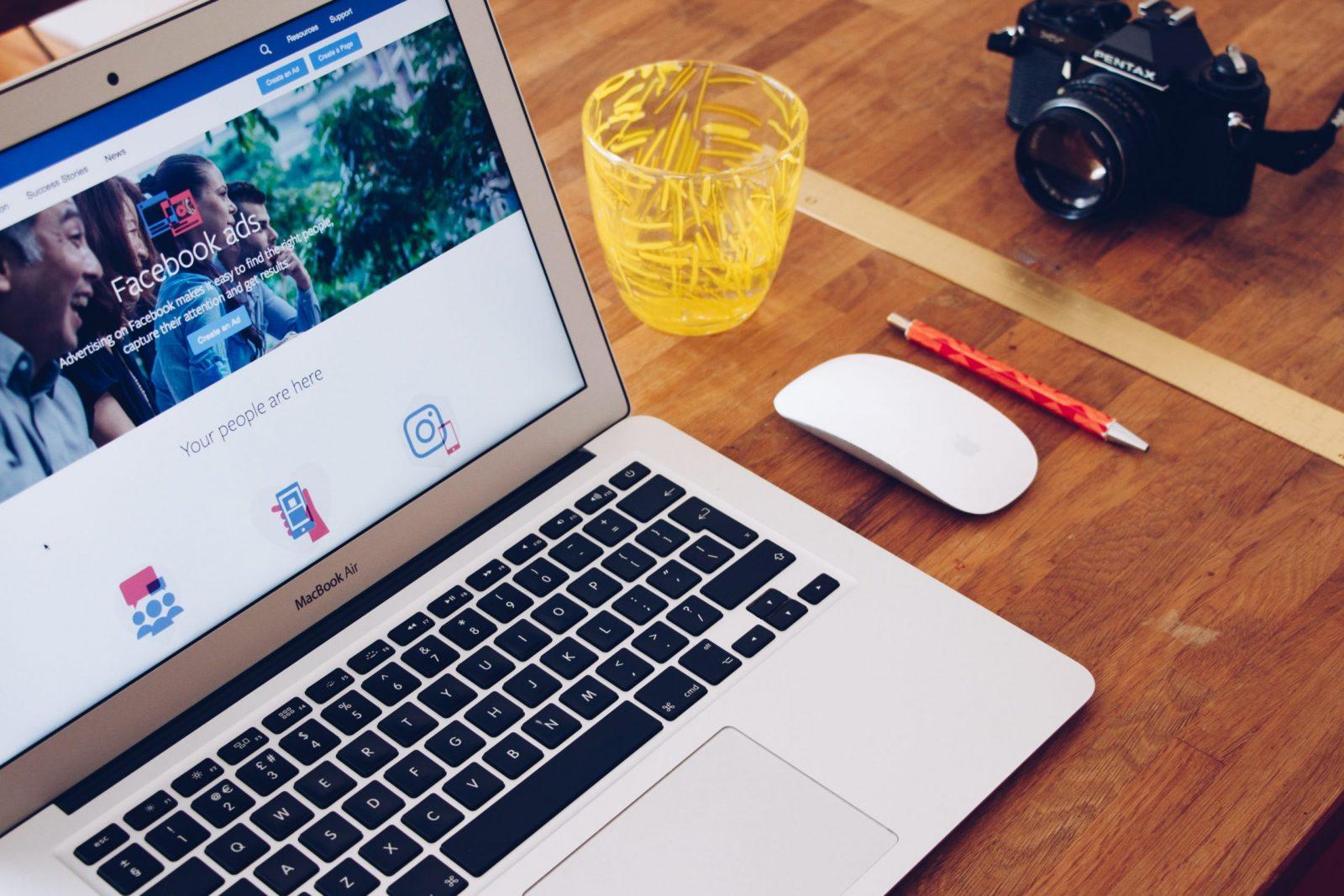 Facebook permet aux candidats politiques américains de créer des contenus sponsorisés
