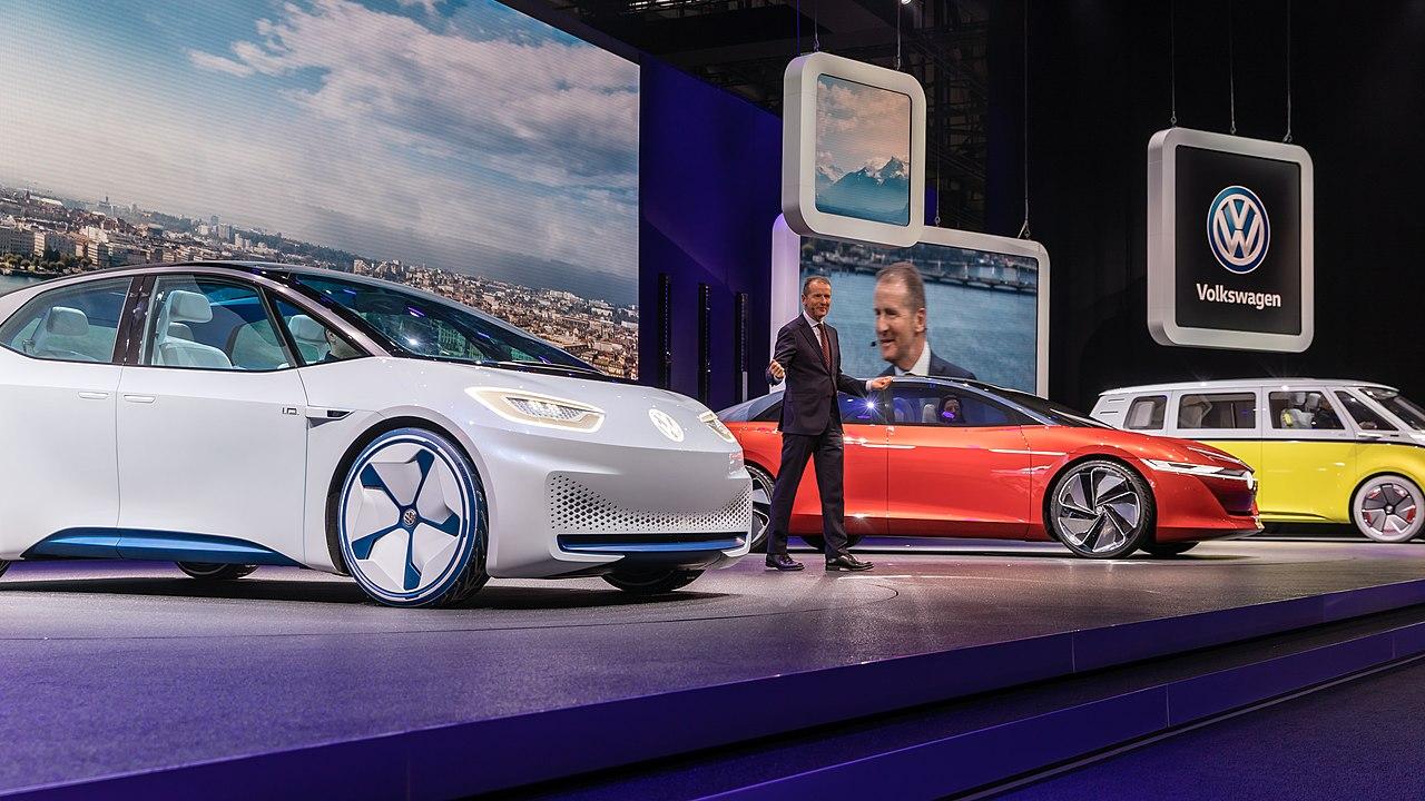 Coronavirus : Volkswagen dépense 2 milliards d'euros par semaine suite à l'arrêt de sa production