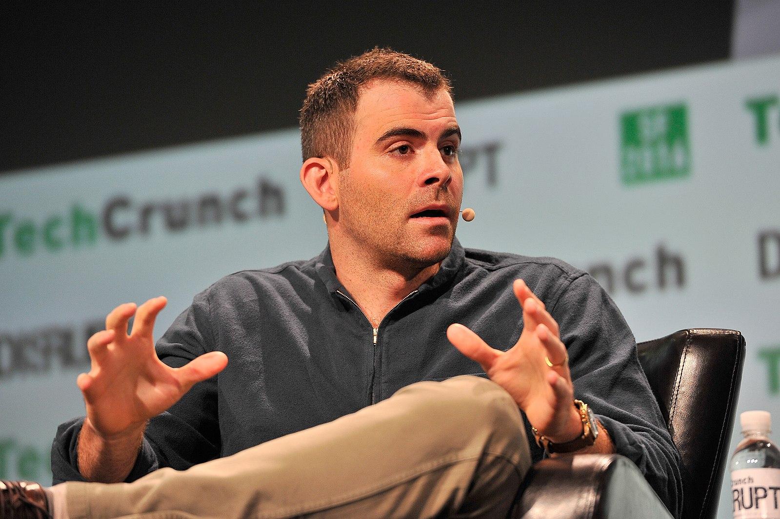 Le PDG d'Instagram gère depuis son garage l'un des plus grands réseaux sociaux du monde