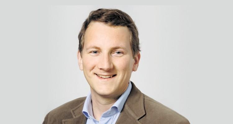 Eric Broet devient vice-président et directeur général de Warner Bros France et Benelux