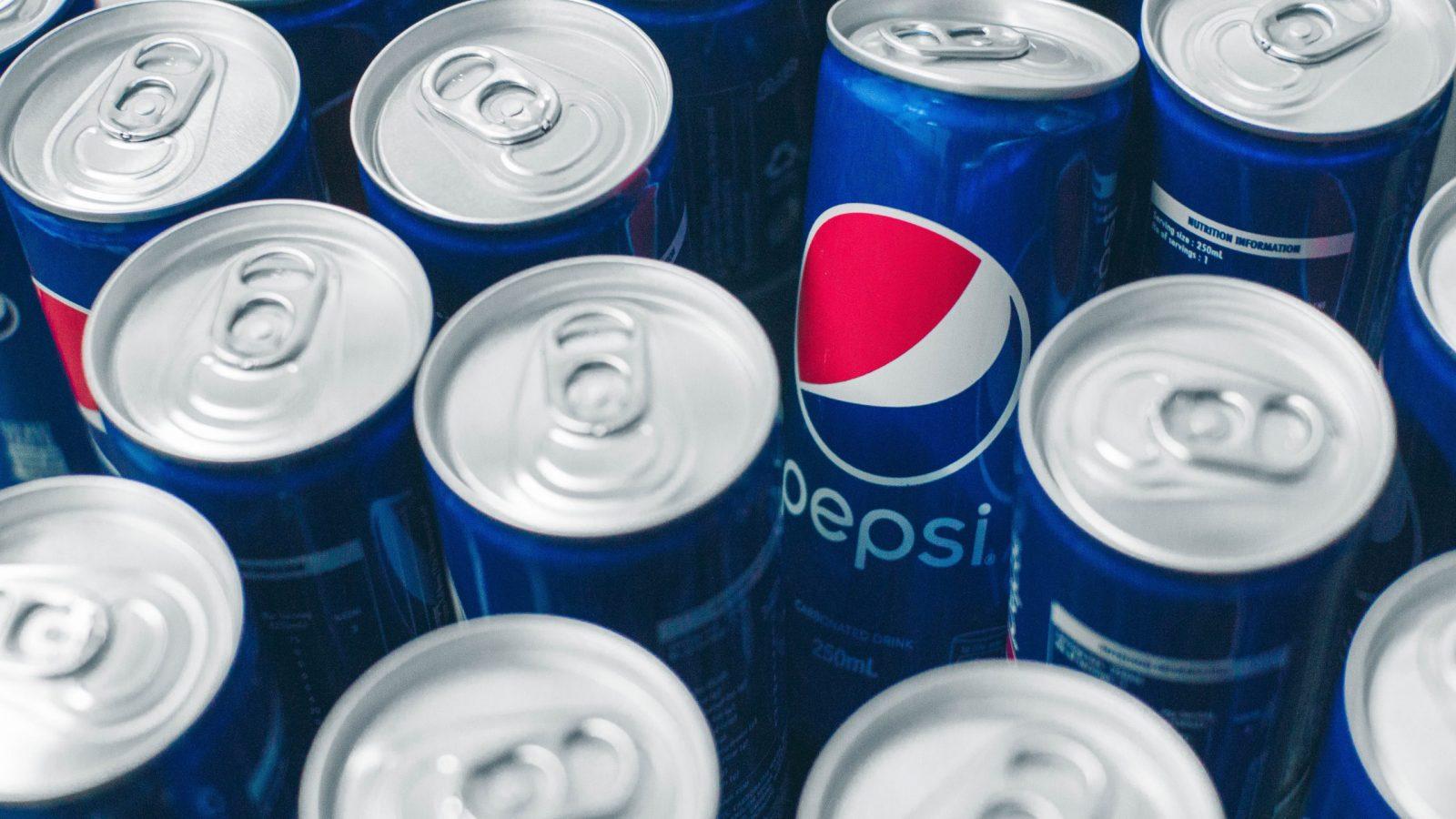 PepsiCo acquiert le fabricant de boissons énergisantes Rockstar Energy pour 3,85 milliards de dollars