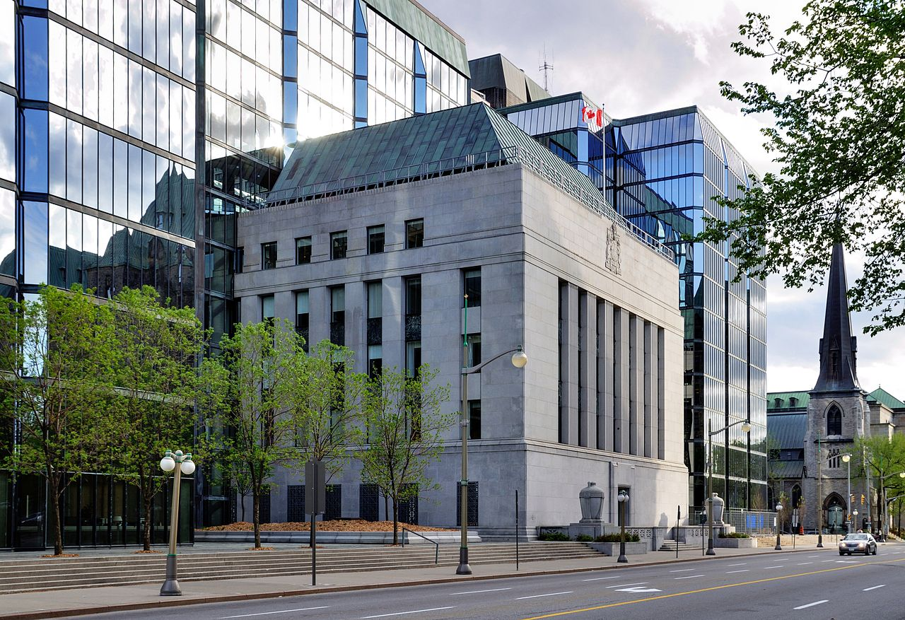 Qui sera le successeur de Stephen Poloz au poste de gouverneur de la Banque du Canada ?