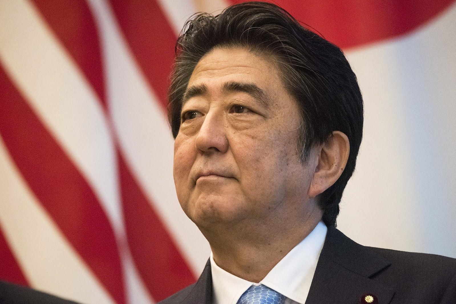 Le gouvernement japonais  propose un plan de 555 milliards de dollars pour accompagner la relance économique