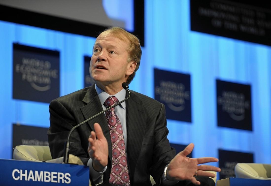 Coronavirus : John Chambers, l'ancien PDG de Cisco, pense que l'économie américaine ne se redressera pas avant 2021