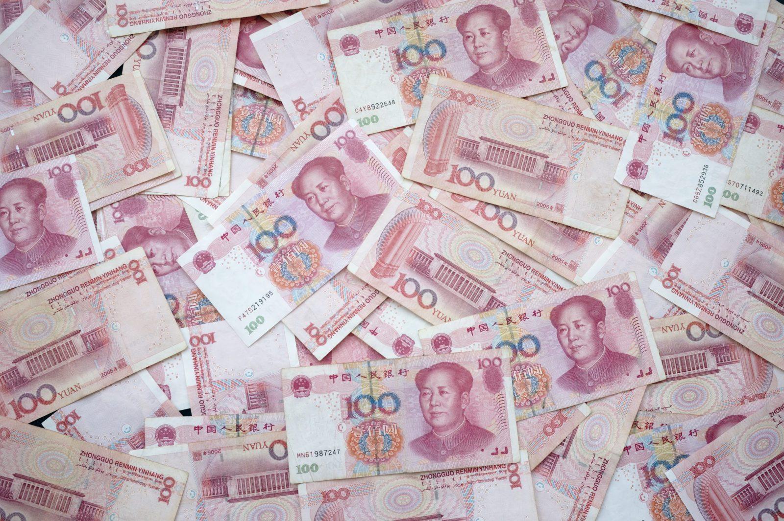 McDonald's et Starbucks participeraient à un programme ayant pour but de tester une monnaie numérique chinoise