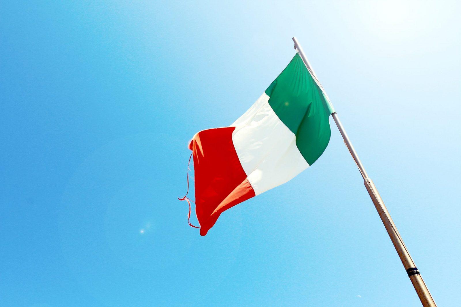 L'Italie prévoit un déficit de 10,4 % malgré un soutien important du gouvernement italien dirigé par Giuseppe Conte