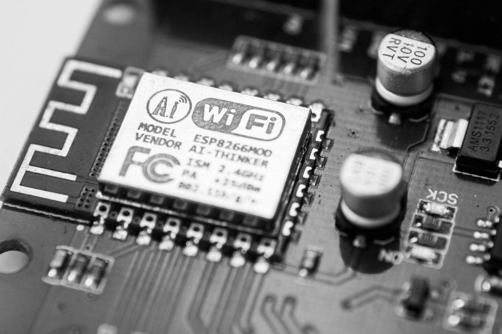 Le WiFi 6E, un nouveau standard pour les entreprises et une réponse aux pertes de connexion