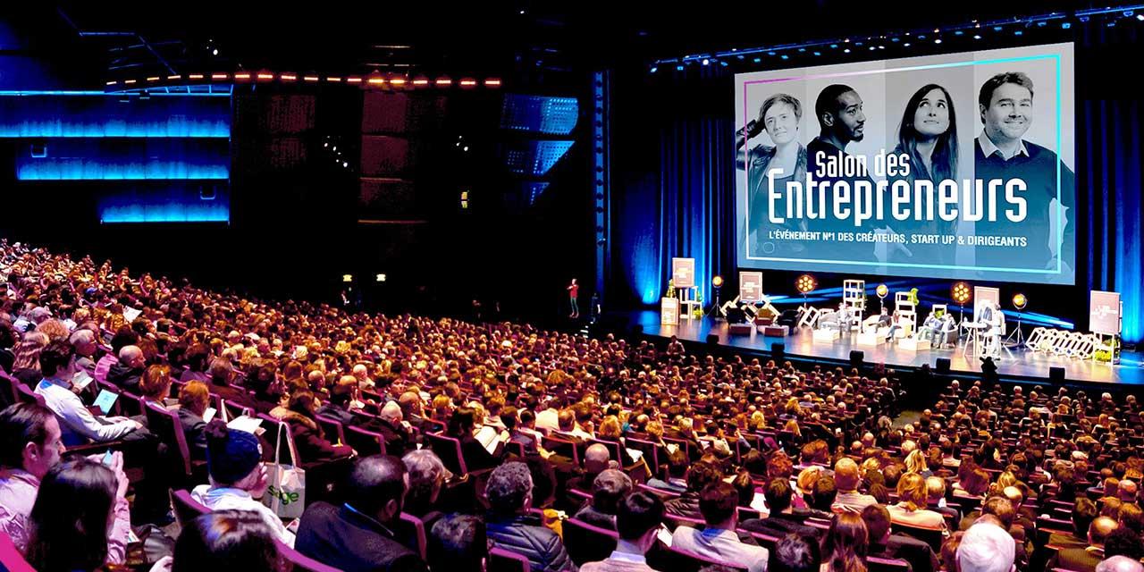 Le salon des entrepreneurs : nouvelle édition prévue en Novembre 2020 à Nantes