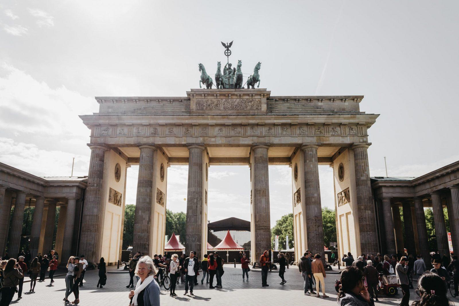 Comment l'Allemagne réussi à sauver des emplois durant cette pandémie ?