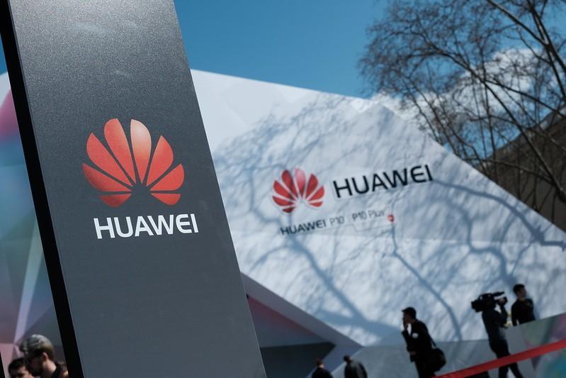 Les entreprises américaines peuvent désormais travailler avec Huawei sur les normes 5G