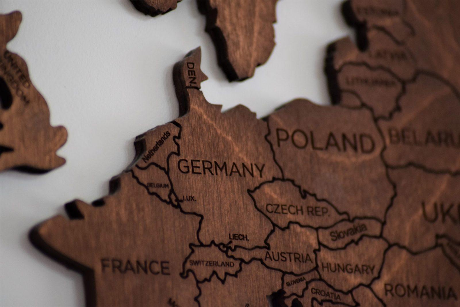 La COVID-19 pourrait faire de l'Europe une véritable force mondiale