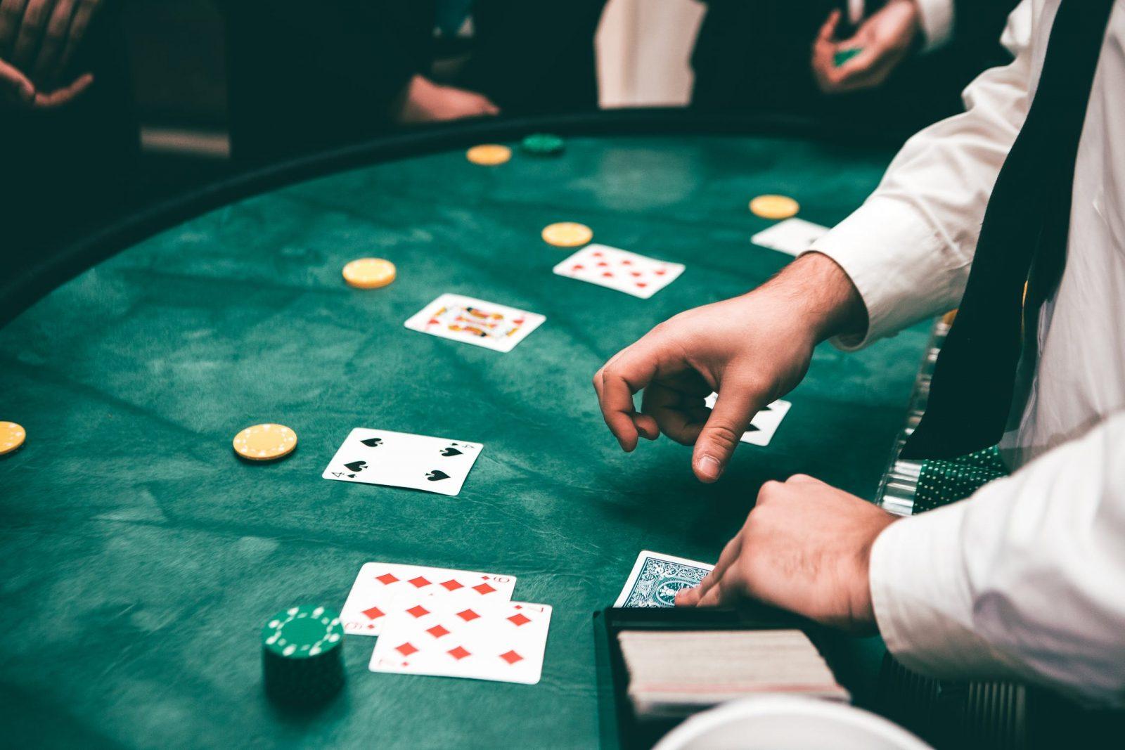 L'industrie des jeux d'argent : prévisions, technologies et tendances de ce secteur en pleine croissance