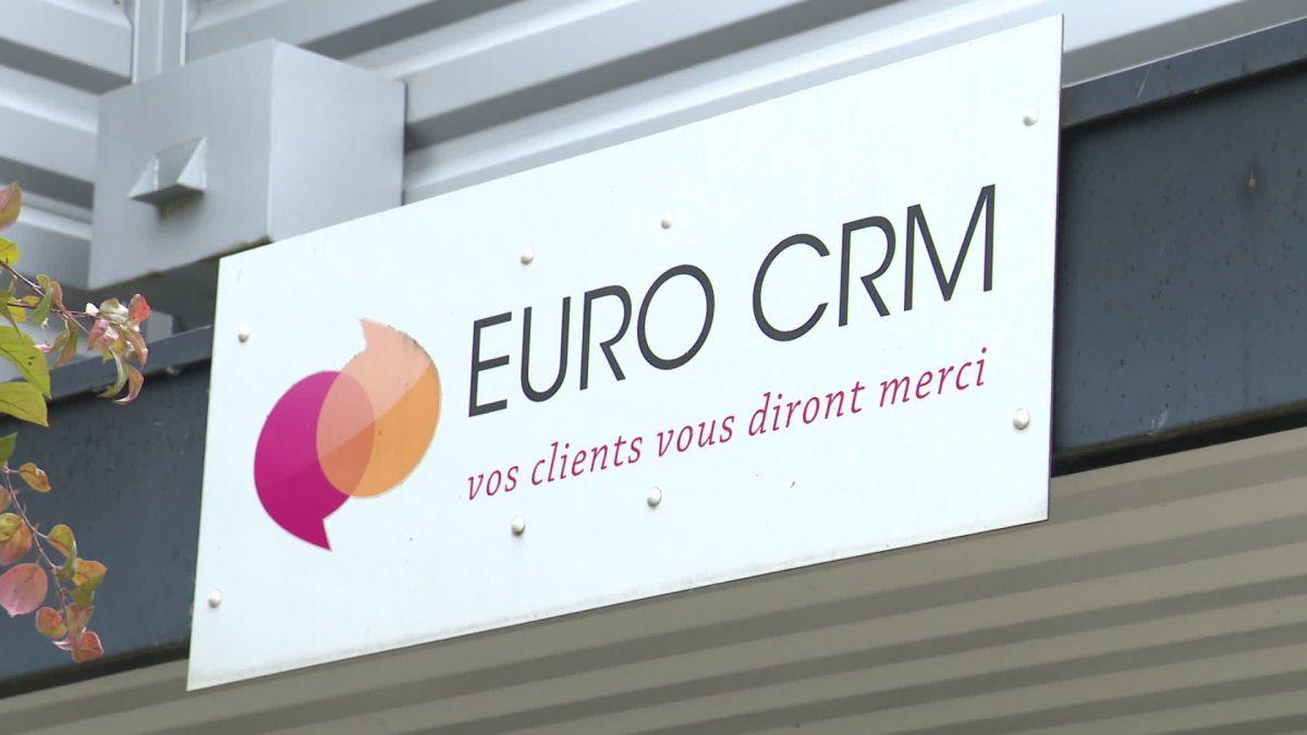Euro CRM licencie ses 137 salariés de Chauny dans les Hauts-de-France