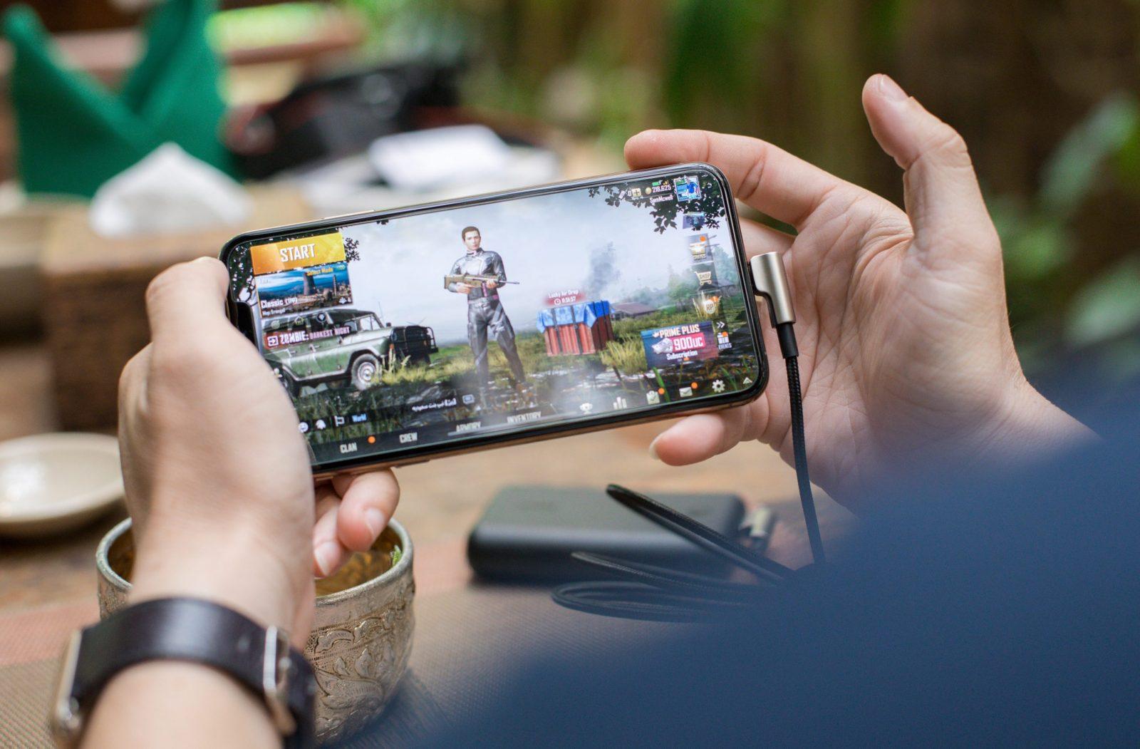 Le marché des jeux en ligne en nette progression pour l'année 2020