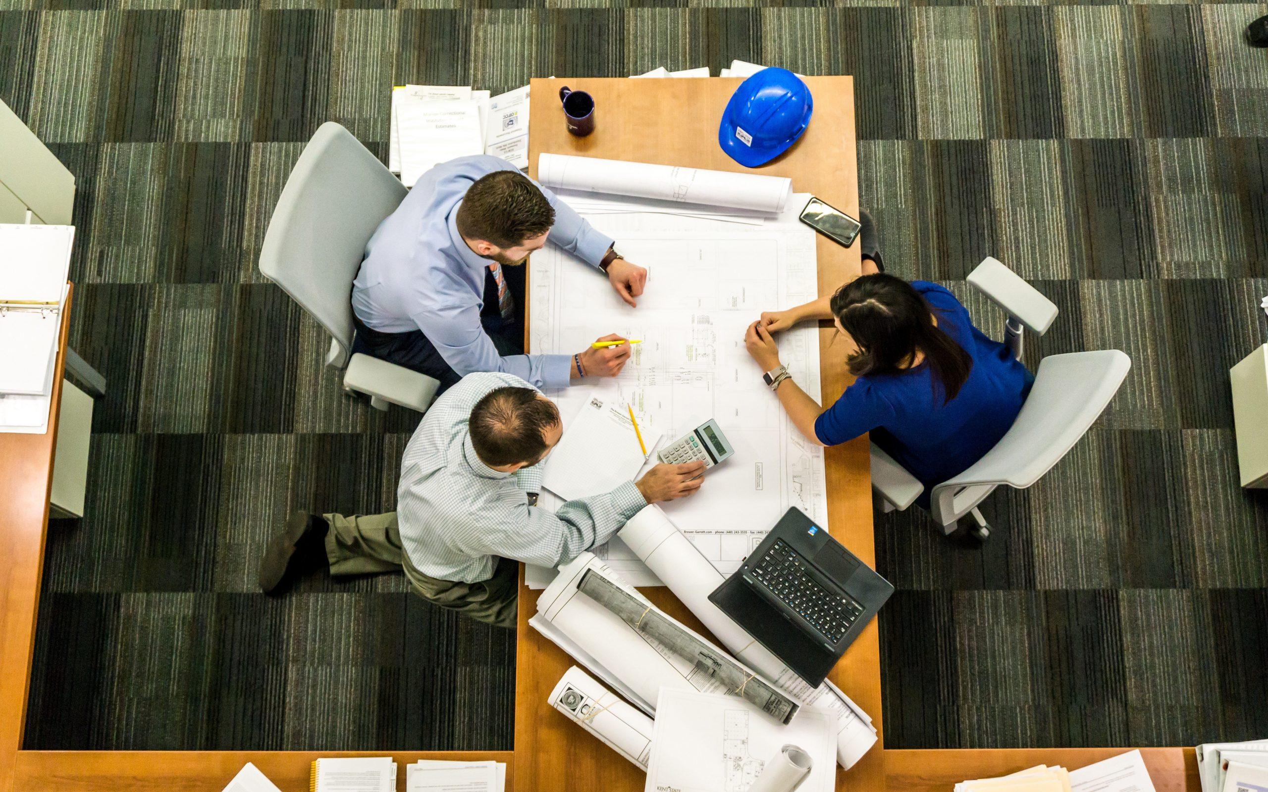 De nouveaux outils émergent pour faciliter le travail en collaboration et développer la vue d'ensemble en entreprise