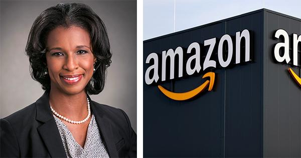 Amazon favorise la diversité avec la nomination de la première femme noire au sein de son équipe dirigeante