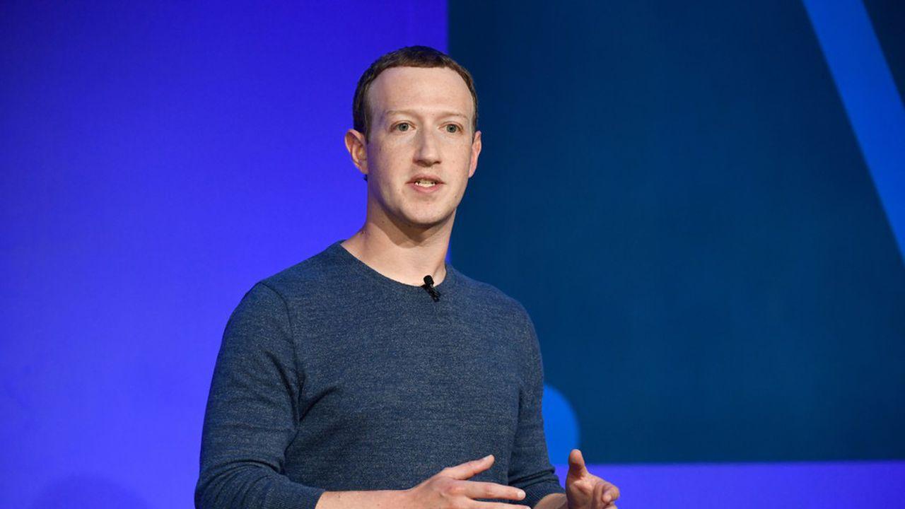 Mark Zuckerberg explique pourquoi il ne veut pas « vous mettre un Apple Watch sur la figure »