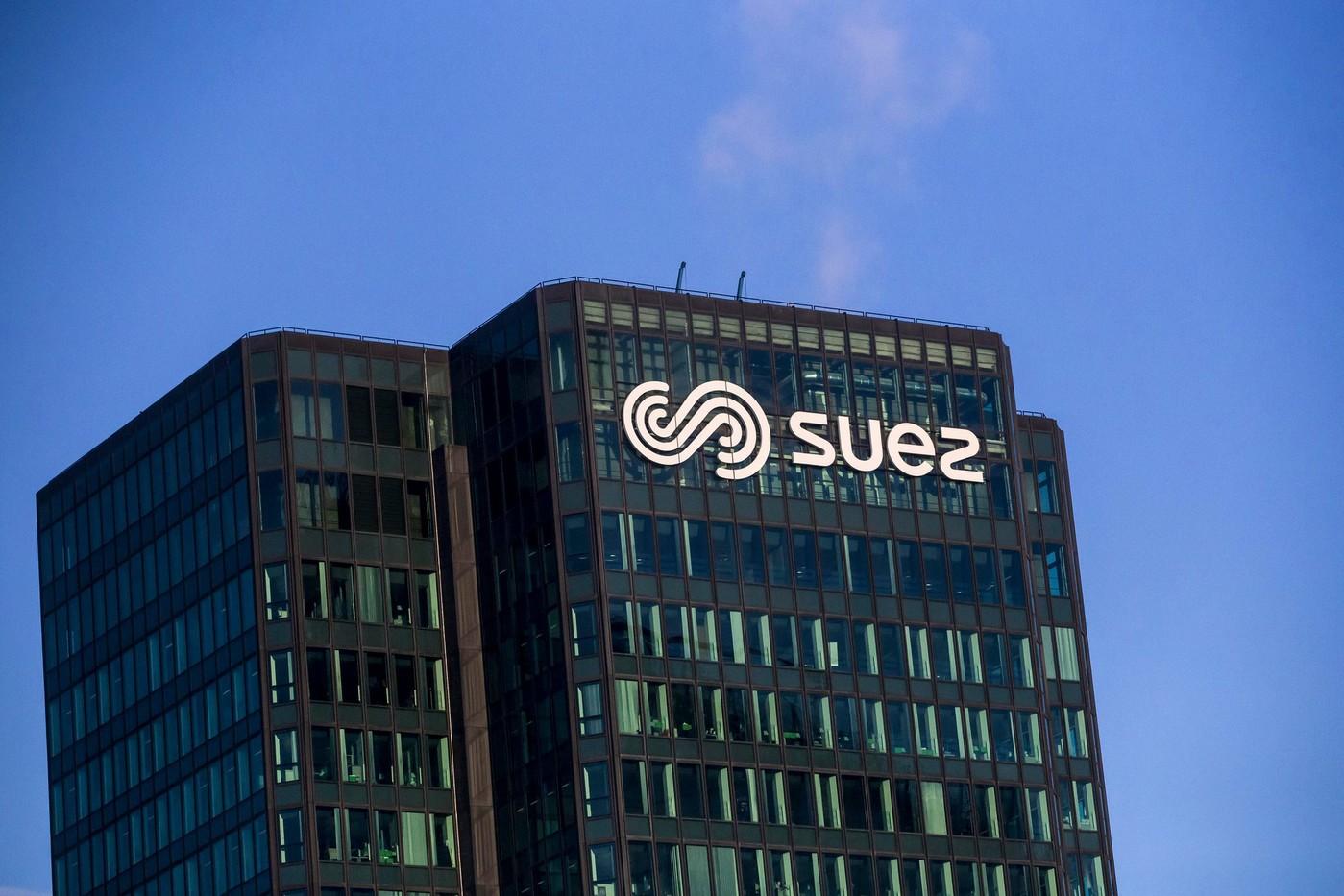 Veolia va racheter la participation d'Engie dans Suez en prélude à son rachat complet