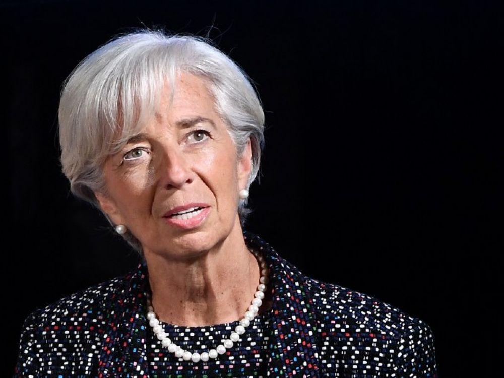 La BCE signale l'arrivée de nouvelles mesures de relance pour décembre, face aux récents confinements